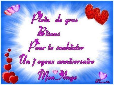 Carte Bonne Fete Chere Niece.Texte Anniversaire Pour Ma Niece
